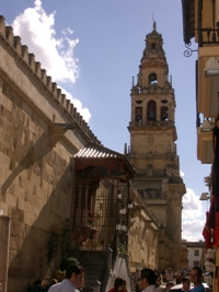 Cordoba's Great Mosque