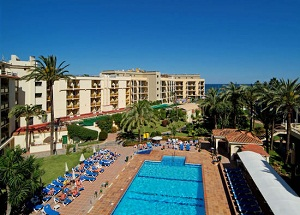 Hotels In Torremolinos
