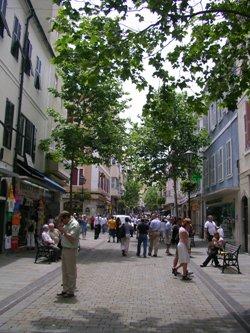 gibraltar Shopping