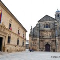 Ubeda, Jaen, Andalucia